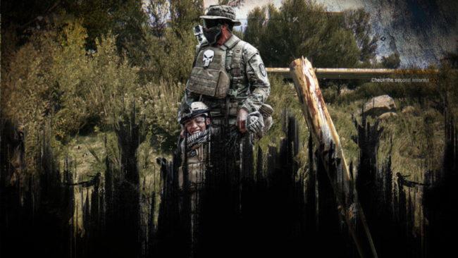 Ideas para juegos de Airsoft: Zombies