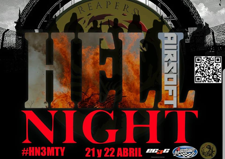 Hell Night: Rhodesia – Mi experiencia en el juego