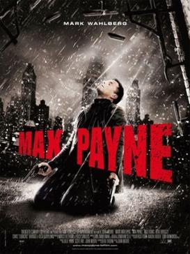 Max Payne – Neo Noir Light