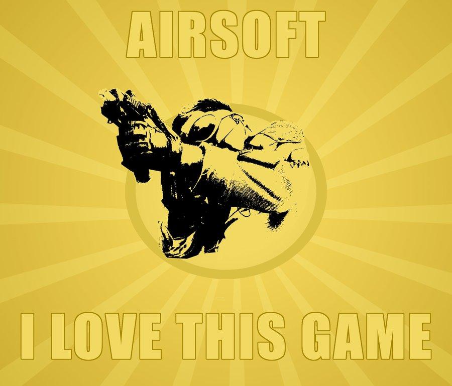 Juegos de Rol y Airsoft – Un videojuego en la vida real