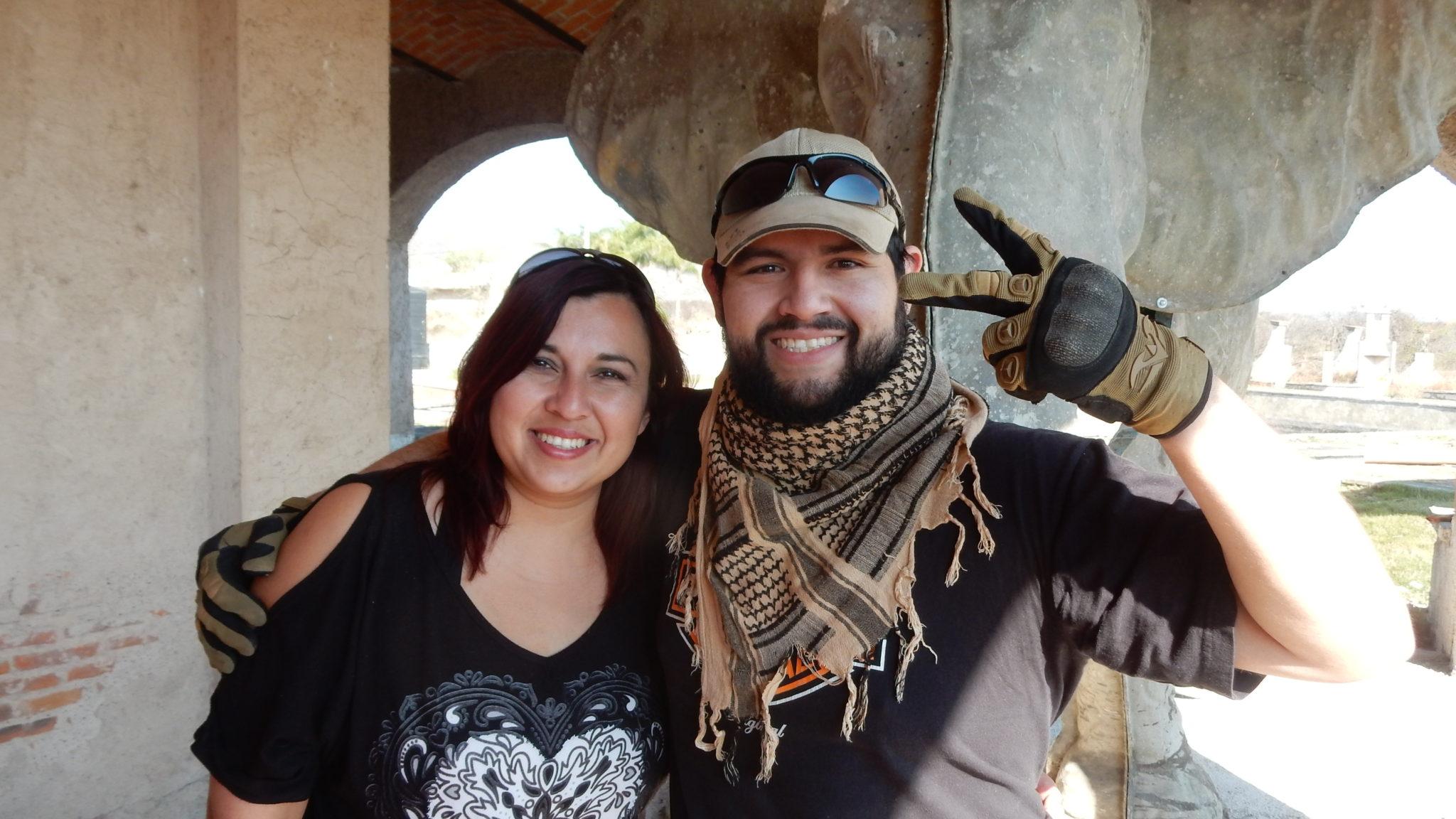 Airsoft en México: Juega Airsoft en Monterrey